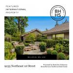 Featured Global Listing - 235 Northeast 1st Street, Bellevue, WA, USA