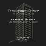 Development Corner – Edenshaw Developments