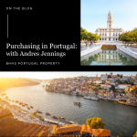Purchasing Abroad - Porto Portugal with Andres Jennings